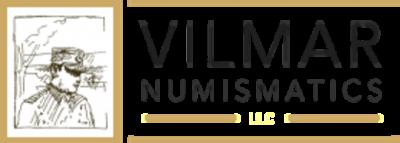 Vilmar Numismatics